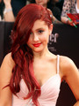 Ariana Grande: HP7 Pt. 2 Premiere in New York, Jul 11