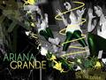 Ariana karatasi la kupamba ukuta