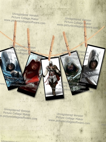 Assassin's Creed wallpaper entitled Assassin's Creed