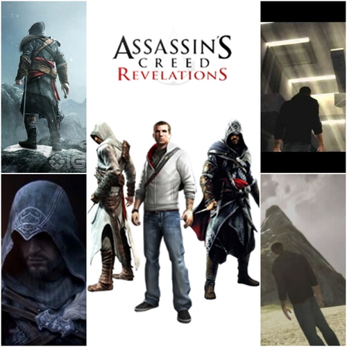 Assassin's Creed wallpaper containing a rifleman, a navy seal, and a green beret entitled Assassin's Creed