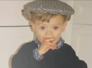 Baby Harry(So beautiful)♥