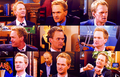 Barney :D - barney-stinson fan art