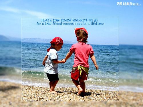 Best friends FOREVER!!!