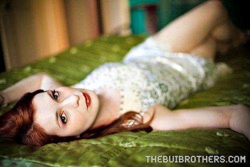 Bui Brothers Photoshoot 2009