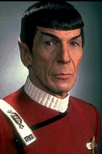 Captain Spock