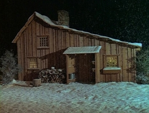 Carrie & Cassandra's house