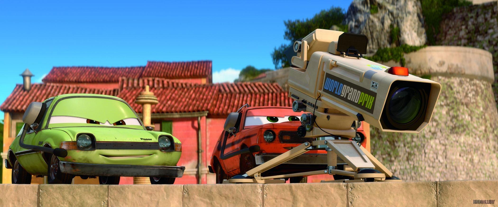 Disney pixar cars 2 cars 2 pics