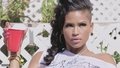 Cassie's Blank Magazine Shoot - cassie photo