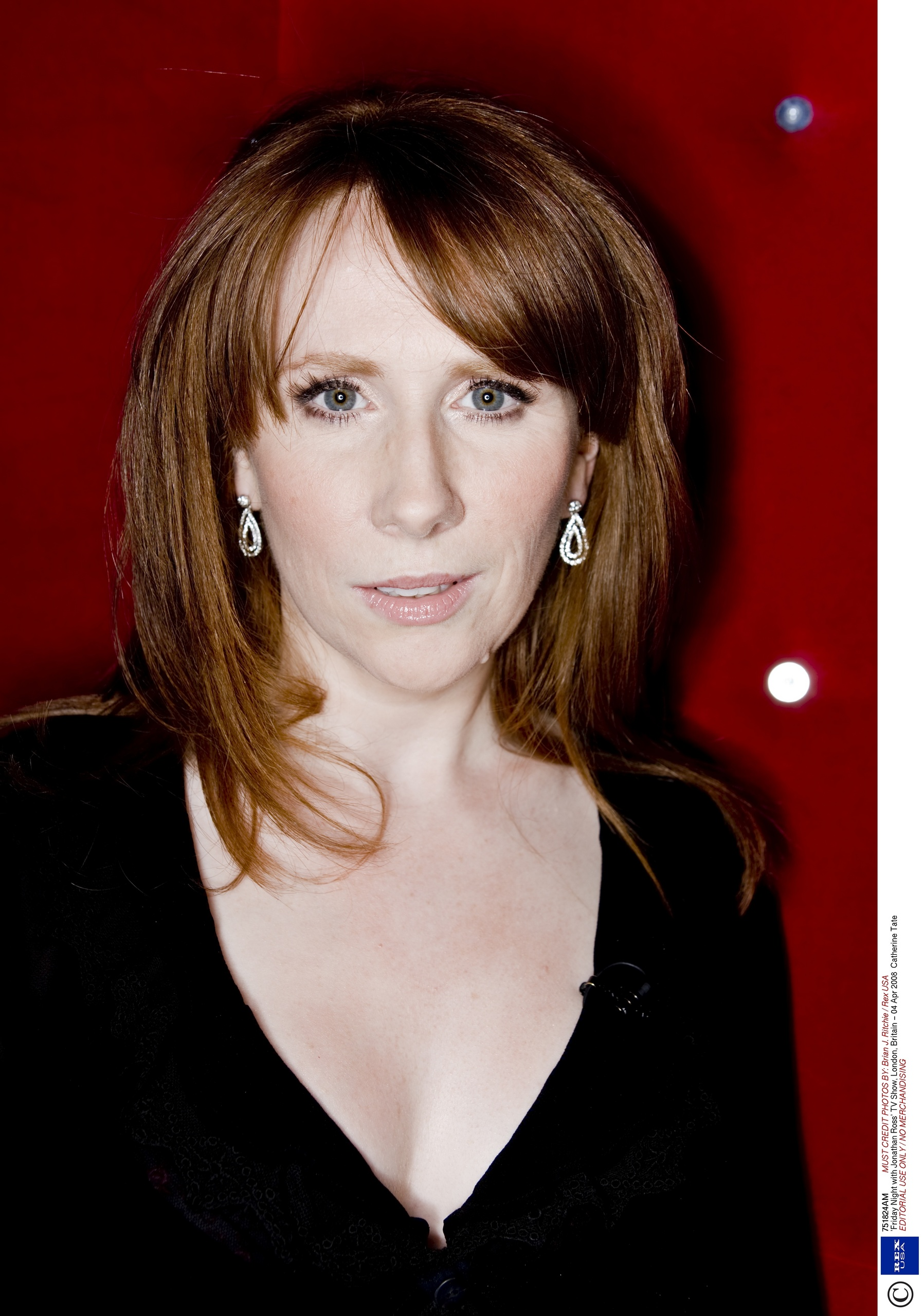 Catherine Tate Net Worth