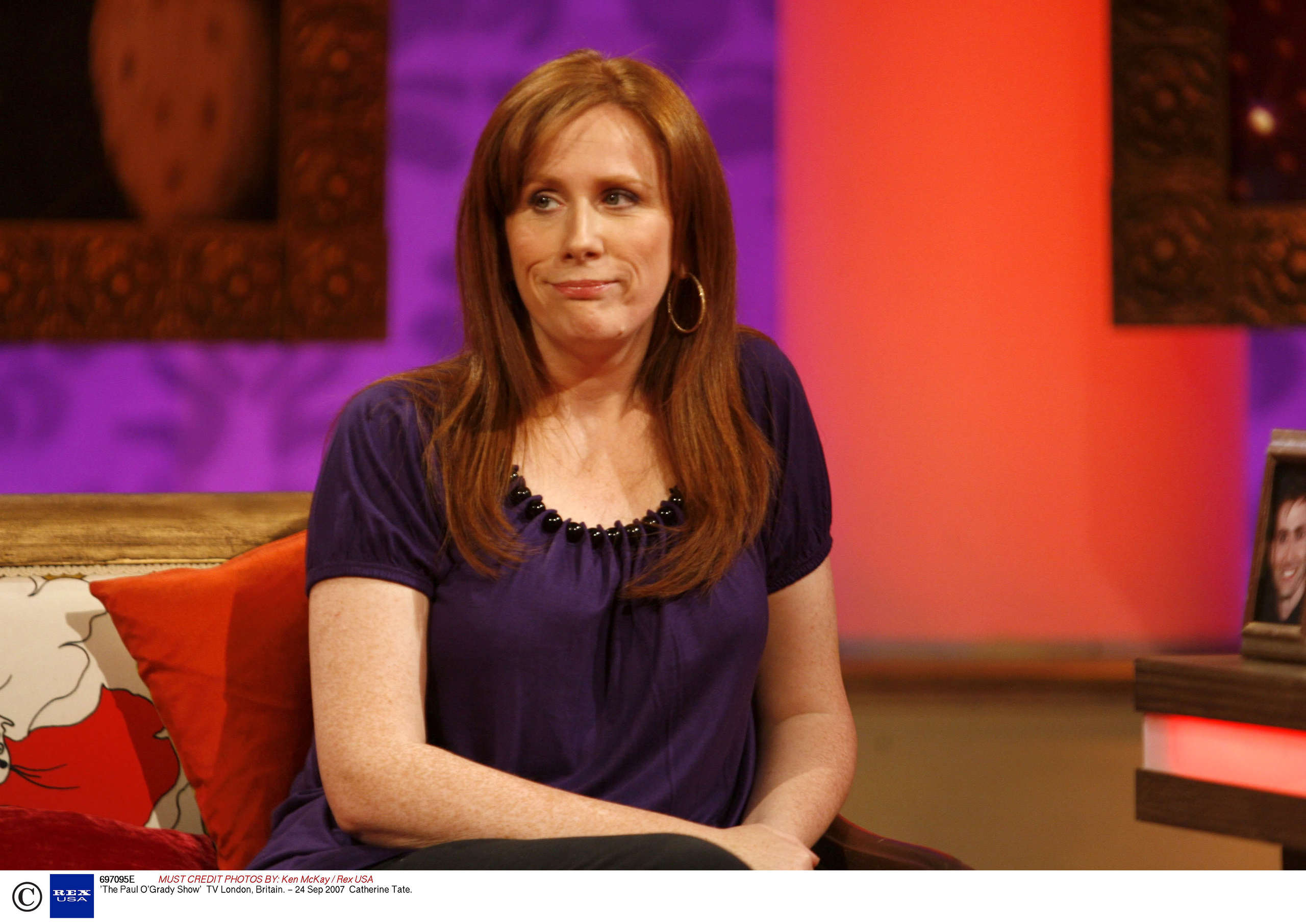 catherine tate languages