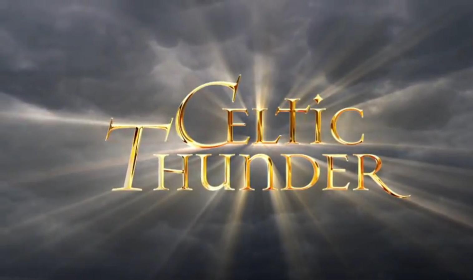 Celtic Thunder Storm sreencaps
