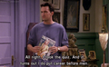 Chandler Bing - chandler-bing fan art