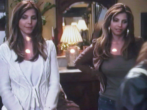 """Charisma Carpenter in """"Deadly Sibling Rivalry"""""""
