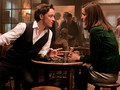 Charles &amp; Moira - x-men-first-class photo