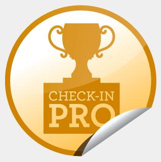 Check-in Pro