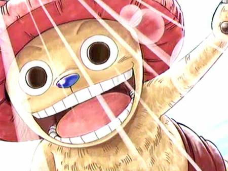 One Piece. Chopper-chopper-one-piece-23683311-450-337