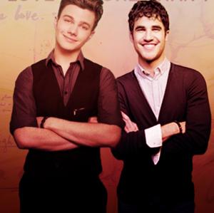 Chris & Darren