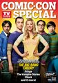 Comic-Con - TV Guide 2011 Covers - The Big Bang Theory - the-big-bang-theory photo