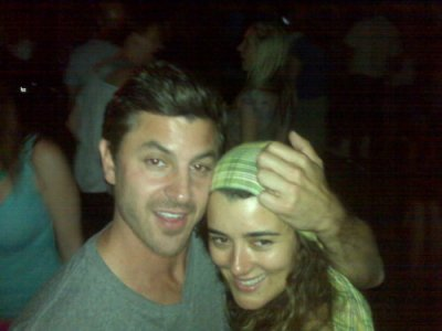 Cote and Dieg