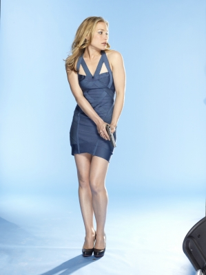 Covert Affairs - Annie Walker Shoot - covert-affairs Photo