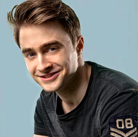 Daniel Radcliffe NYT