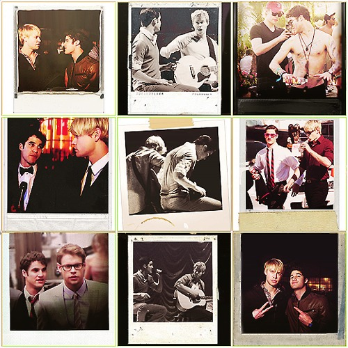 Darren & Chord<3
