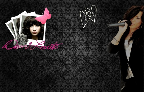 Demi Lovato wallpaper entitled Demi Lovato