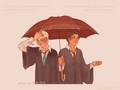 Drarry - Fan Art (Slash) - harry-james-potter fan art