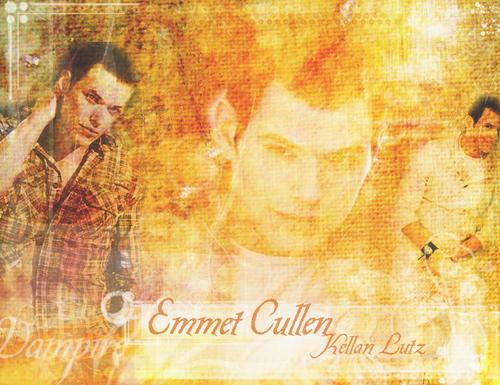 Emmett ♥