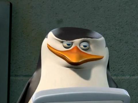Evaluation time! - Skipper: The penguins of madagascar Image ...