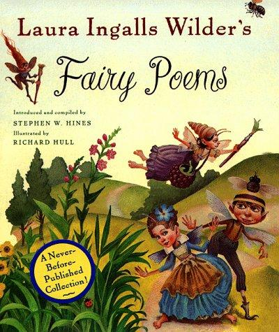 Laura Ingalls Wilder fond d'écran with animé titled Fairy Poems par Laura Ingalls Wilder