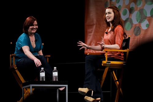 Felicia siku SXSW 2011 Keynote picha