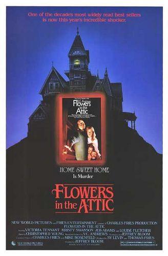 FlowersInTheAttic - MoviePoster