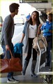 Freida pinto & Dev Patel: La Conversation Couple- November 19, 2009