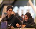 Freida pinto & Dev Patel: Montreal Mates- April 24, 2011