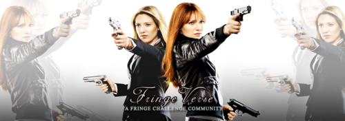 Fringe Headers