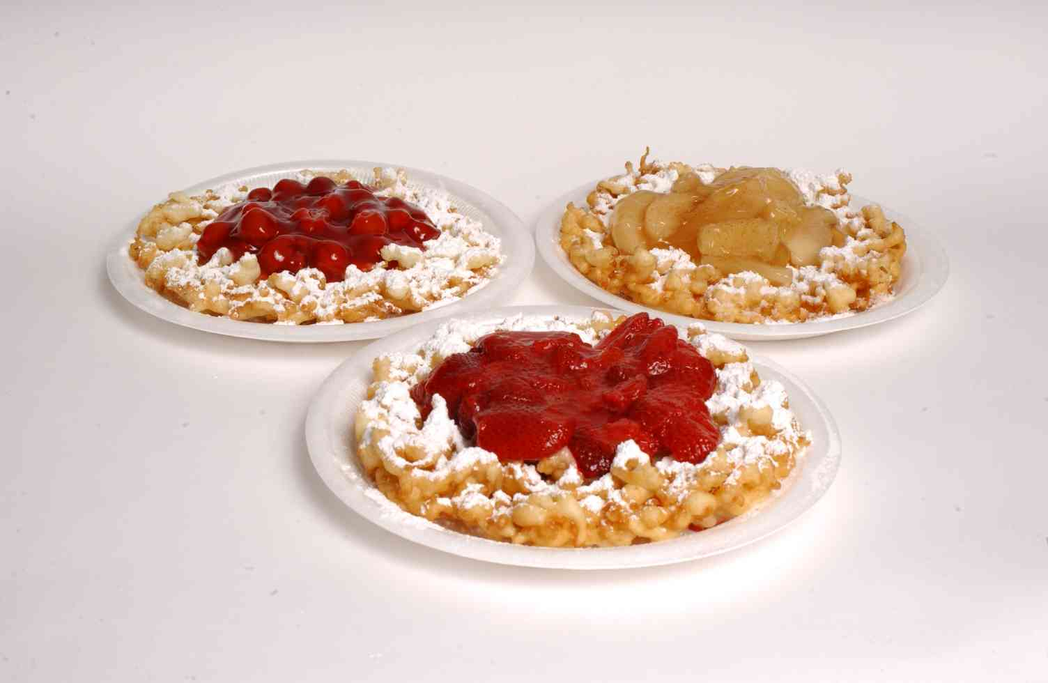 Funnel Cake - Funnel Cake Photo (23660857) - Fanpop