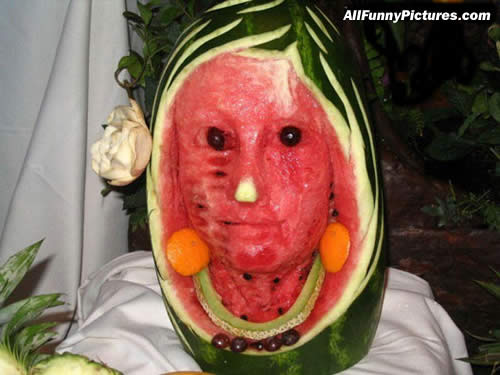 Funny Watermelon Pics - biggerstaff-family Photo