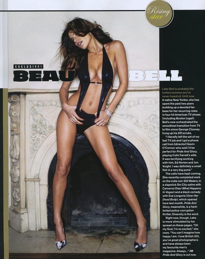 GQ Photoshoot 2008 lake bell 23638818 800 1014 Lake Bell Gq