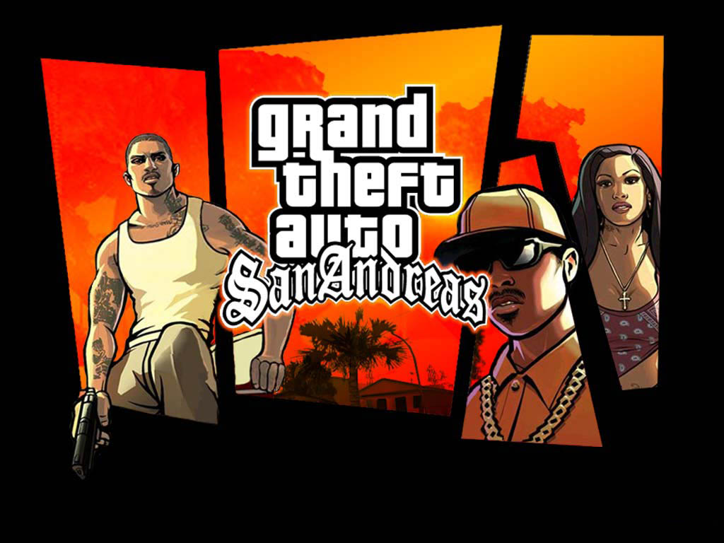 GTA - Grand Theft Auto Photo (23605103) - Fanpop