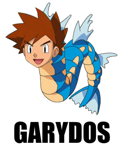 Garydos