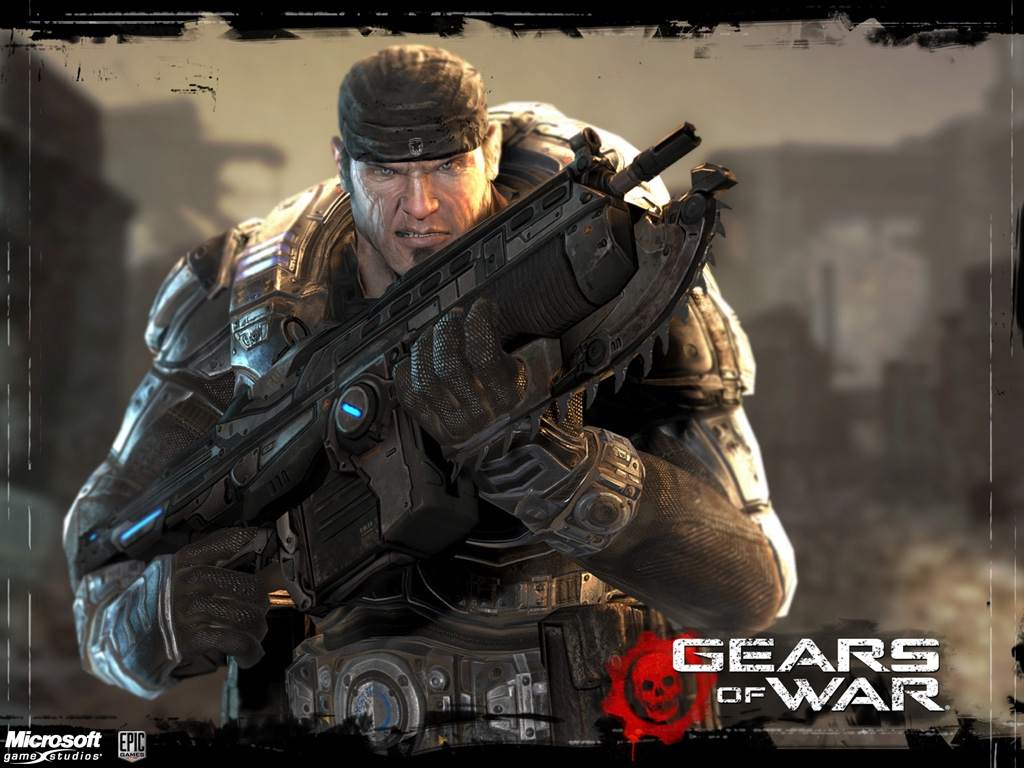 gears of war Who, among the players, do not know the legendary cycle of shooters gears of war the first edition was released in 2007 and it gained high notes among players and.