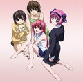 Girls Elfen Lied