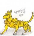 Goldenblaze