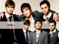 Gossip Guys - gossip-girl wallpaper