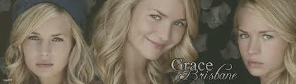 Grace Brisbane