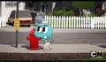 Gumball in dress - the-amazing-world-of-gumball screencap