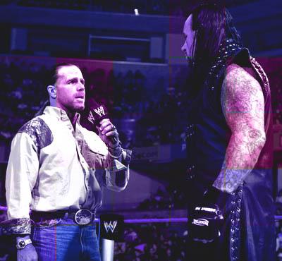 HBK & Undertaker