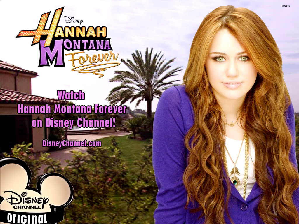 Hannah Montana Season 4 Exclusif Highly Retouched Quality wallpaper 19 by dj(DaVe ...
