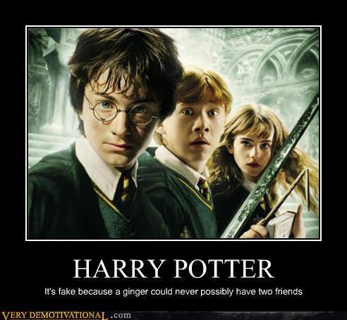 Harry Potter Demotivational تصاویر